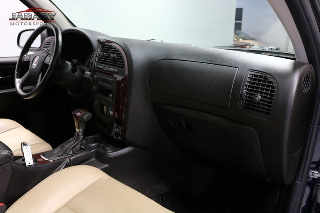 2007 Saab 9-7X V8 Merrillville, Indiana 17