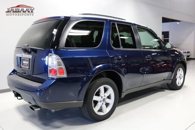 2007 Saab 9-7X V8 Merrillville, Indiana 4