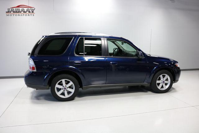2007 Saab 9-7X V8 Merrillville, Indiana 40