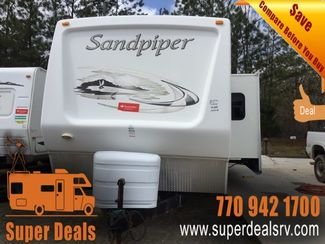 2007 Forest River Sandpiper 301BHD in Temple GA, 30179