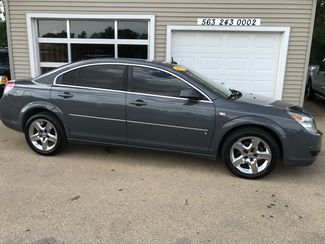 2007 Saturn Aura XE in Clinton IA, 52732