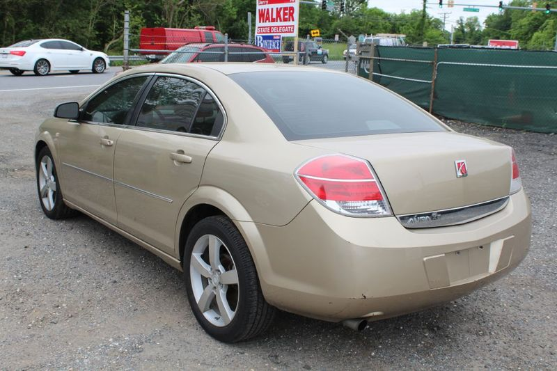 2007 Saturn Aura XE  city MD  South County Public Auto Auction  in Harwood, MD