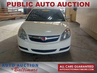2007 Saturn Aura XE | JOPPA, MD | Auto Auction of Baltimore  in Joppa MD