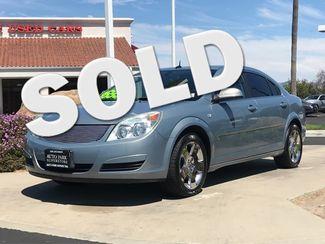 2007 Saturn Aura XE | San Luis Obispo, CA | Auto Park Sales & Service in San Luis Obispo CA