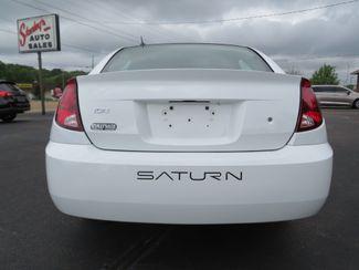 2007 Saturn Ion ION 2 Batesville, Mississippi 11