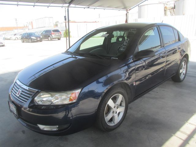 2007 Saturn Ion ION 3 Gardena, California