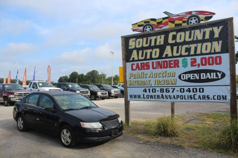 2007 Saturn Ion ION 2 in Harwood, MD