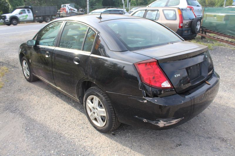 2007 Saturn Ion ION 2  city MD  South County Public Auto Auction  in Harwood, MD