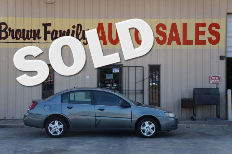 2007 Saturn Ion ION 2 | Houston, TX | Brown Family Auto Sales in Houston TX