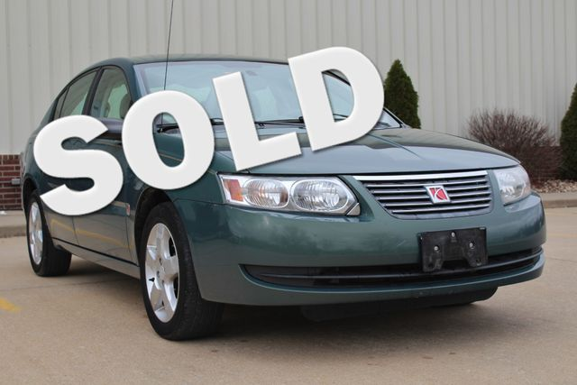 2007 Saturn Ion in Jackson, MO 63755