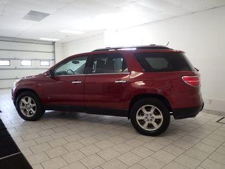 2007 Saturn Outlook XR Lincoln, Nebraska 1