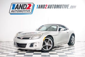 2007 Saturn Sky Red Line in Dallas TX