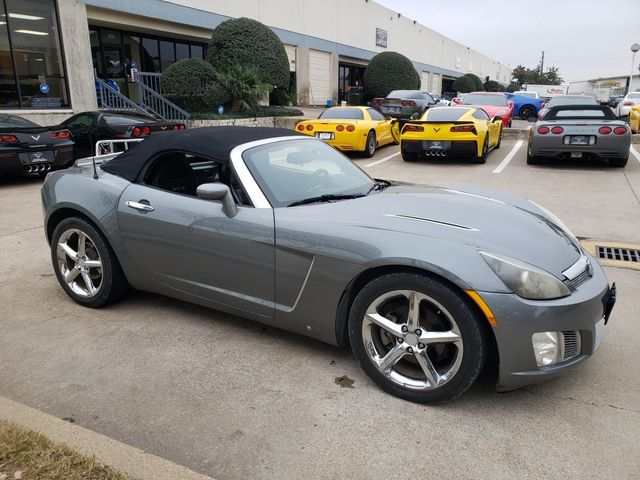 2007 Saturn Sky Red Line Manual, CD Player, Chrome Wheels in Dallas, Texas 75220