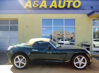 2007 Saturn Sky in Englewood, CO 80110