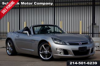2007 Saturn Sky Red Line in Plano, TX 75093