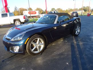 2007 Saturn Sky Red Line in Valparaiso, Indiana 46385