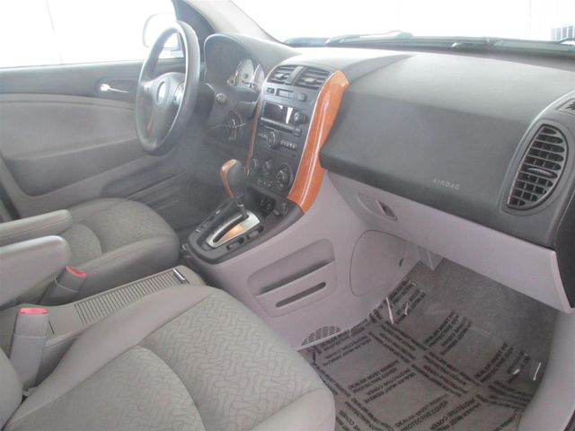 2007 Saturn VUE V6 Gardena, California 8