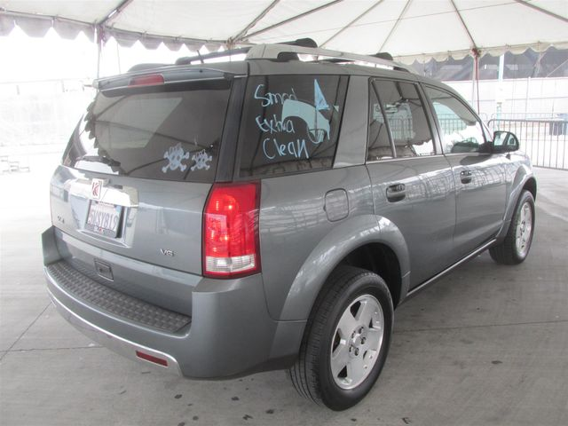 2007 Saturn VUE V6 Gardena, California 2
