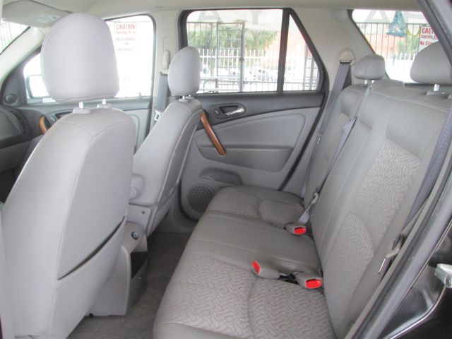2007 Saturn VUE V6 Gardena, California 10