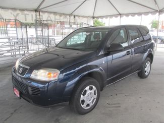 2007 Saturn VUE I4 Gardena, California