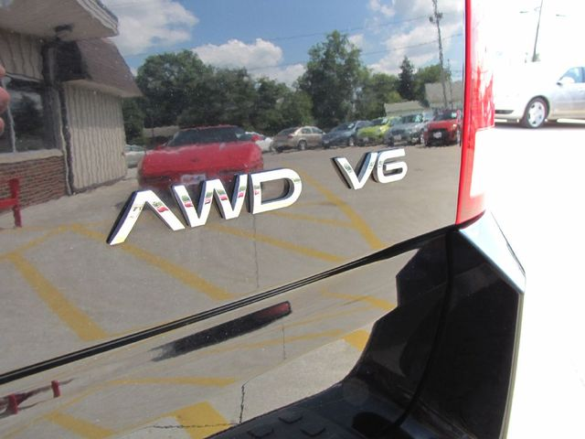 2007 Saturn VUE V6 in Medina OHIO, 44256