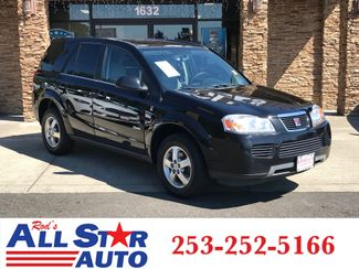 2007 Saturn VUE Hybrid in Puyallup Washington, 98371