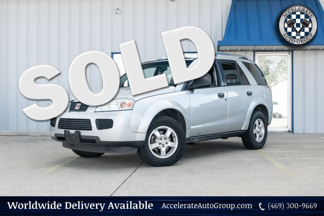 2007 Saturn VUE I4 in Rowlett