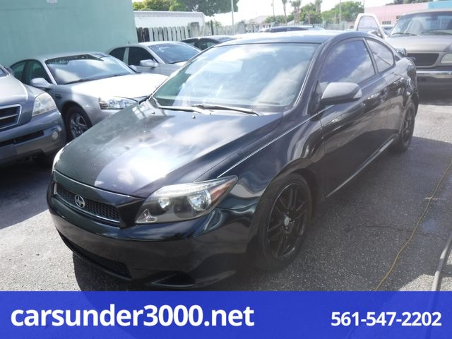 2007 Scion tC Lake Worth , Florida