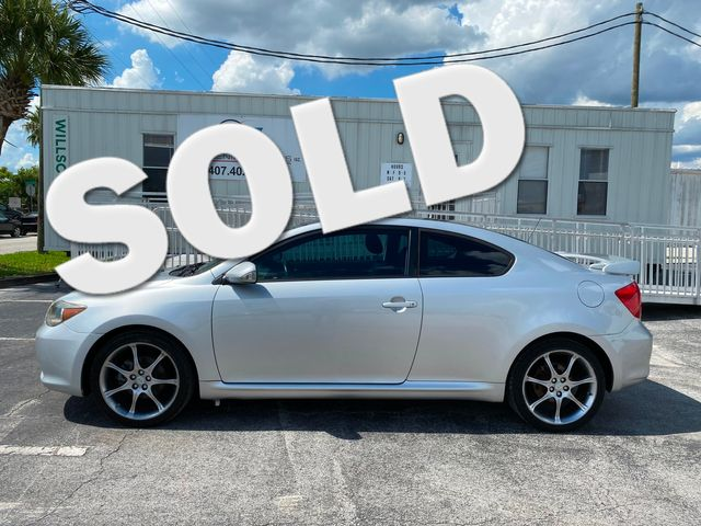 2007 Scion tC Longwood, FL