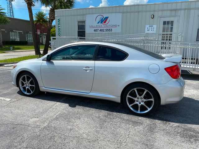 2007 Scion tC Longwood, FL 1