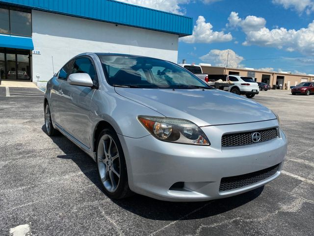 2007 Scion tC Longwood, FL 11