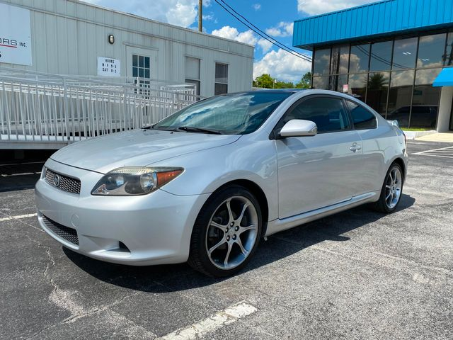 2007 Scion tC Longwood, FL 15