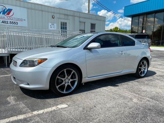 2007 Scion tC Longwood, FL 16