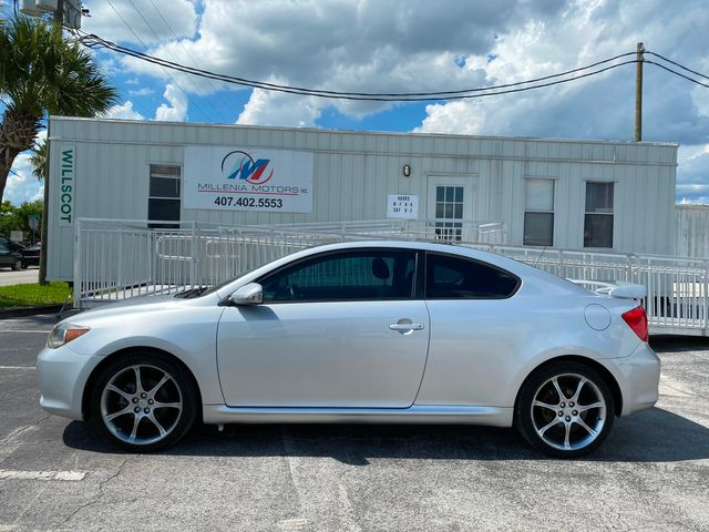 2007 Scion tC Longwood, FL 17