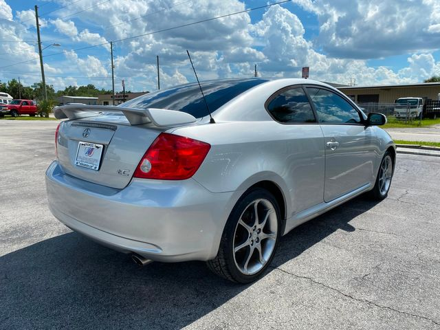 2007 Scion tC Longwood, FL 7