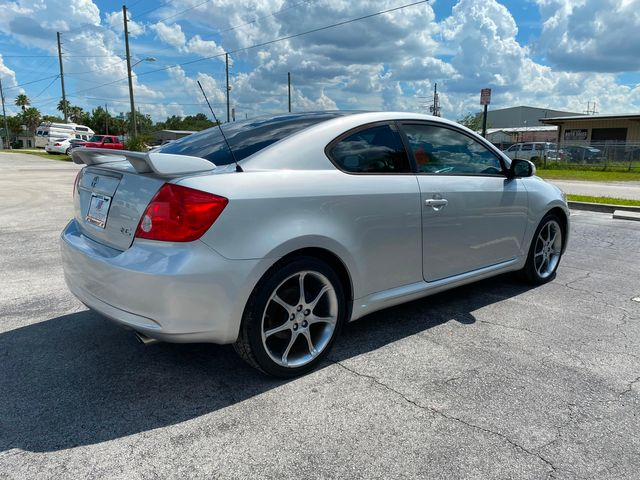 2007 Scion tC Longwood, FL 8