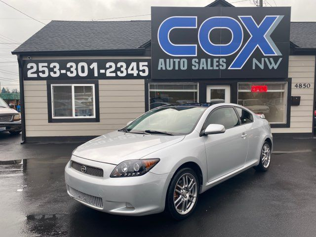 2007 Scion tC Spec in Tacoma, WA 98409
