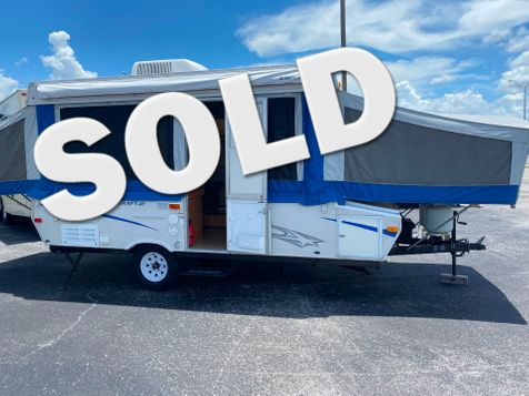 2007 Starcraft 2604  in Clearwater, Florida