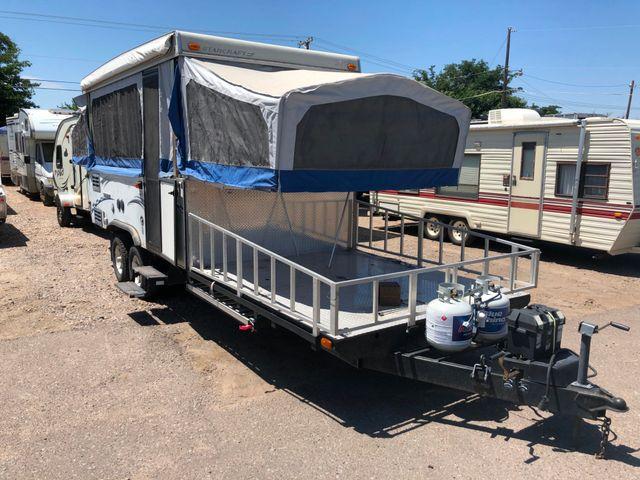 2007 Starcraft 36RT Albuquerque, New Mexico