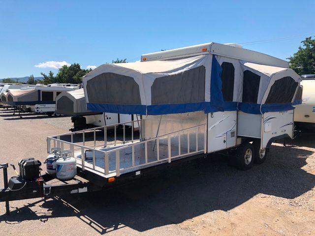 2007 Starcraft 36RT Albuquerque, New Mexico 1