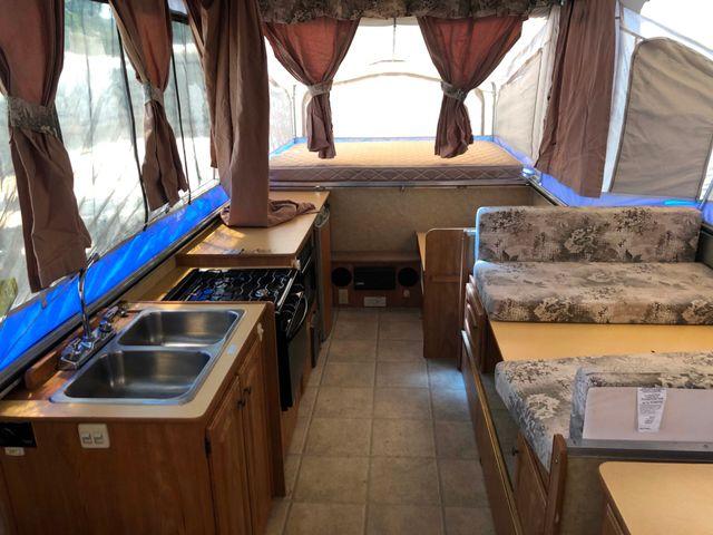 2007 Starcraft 36RT Albuquerque, New Mexico 10