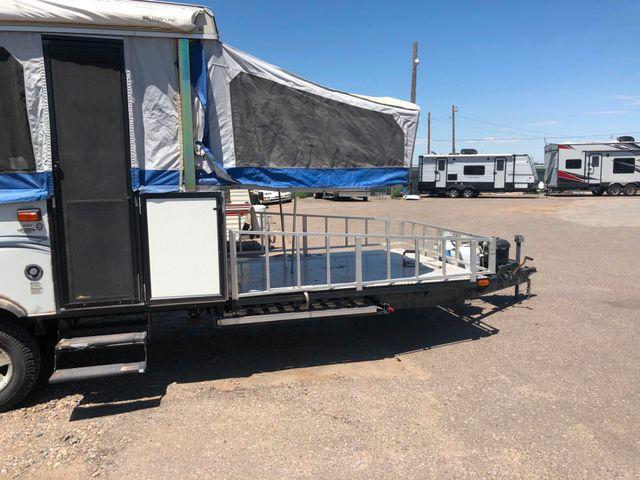2007 Starcraft 36RT Albuquerque, New Mexico 6