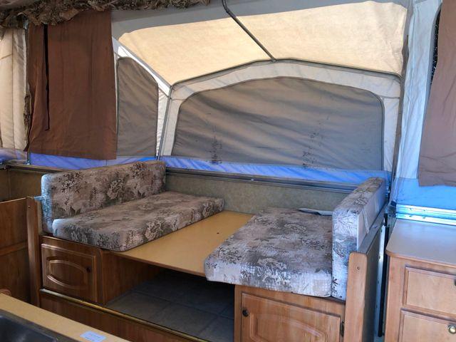 2007 Starcraft 36RT Albuquerque, New Mexico 7