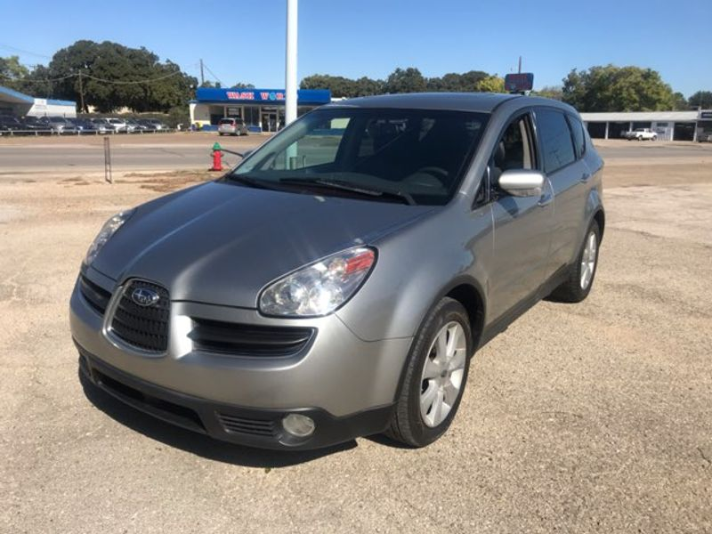 2007 Subaru B9 Tribeca Base | Ft. Worth, TX | Auto World Sales LLC in Ft. Worth TX