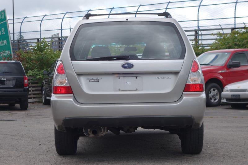 2007 Subaru Forester X  city MA  Beyond Motors  in Braintree, MA