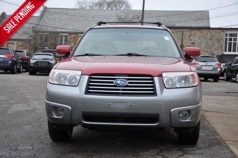 2007 Subaru Forester X L.L. Bean Ed in Braintree