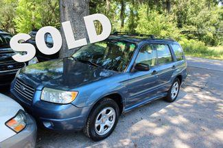 2007 Subaru Forester X | Charleston, SC | Charleston Auto Sales in Charleston SC