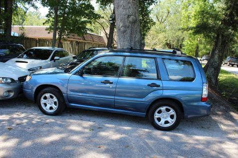 2007 Subaru Forester X | Charleston, SC | Charleston Auto Sales in Charleston, SC