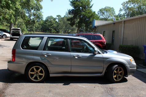 2007 Subaru Forester Sports XT | Charleston, SC | Charleston Auto Sales in Charleston, SC