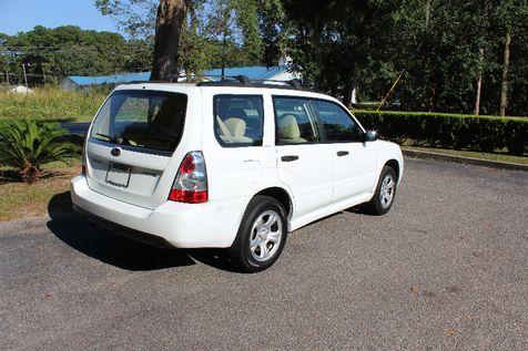 2007 Subaru Forester X   Charleston, SC   Charleston Auto Sales in Charleston, SC
